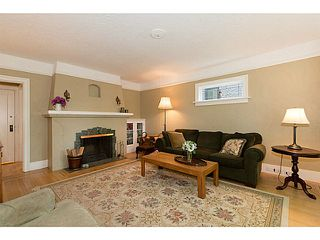 Photo 4: 3093 W 28TH AV in Vancouver: MacKenzie Heights House for sale (Vancouver West)  : MLS®# V1064491