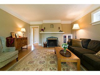 Photo 3: 3093 W 28TH AV in Vancouver: MacKenzie Heights House for sale (Vancouver West)  : MLS®# V1064491