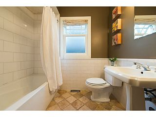 Photo 14: 3093 W 28TH AV in Vancouver: MacKenzie Heights House for sale (Vancouver West)  : MLS®# V1064491