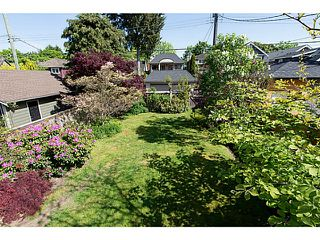 Photo 10: 3093 W 28TH AV in Vancouver: MacKenzie Heights House for sale (Vancouver West)  : MLS®# V1064491