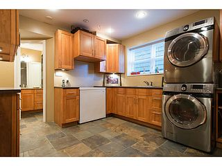 Photo 19: 3093 W 28TH AV in Vancouver: MacKenzie Heights House for sale (Vancouver West)  : MLS®# V1064491