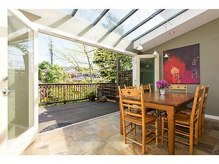 Photo 8: 3093 W 28TH AV in Vancouver: MacKenzie Heights House for sale (Vancouver West)  : MLS®# V1064491