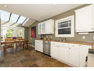 Photo 7: 3093 W 28TH AV in Vancouver: MacKenzie Heights House for sale (Vancouver West)  : MLS®# V1064491