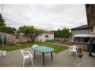 Photo 3: 1662 SUTHERLAND AV in North Vancouver: Boulevard House for sale : MLS®# V1070450