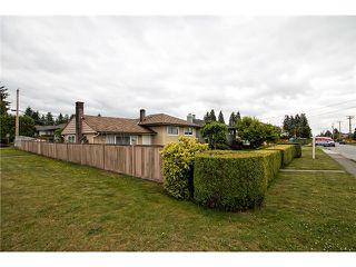 Photo 5: 1662 SUTHERLAND AV in North Vancouver: Boulevard House for sale : MLS®# V1070450