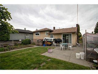 Photo 2: 1662 SUTHERLAND AV in North Vancouver: Boulevard House for sale : MLS®# V1070450