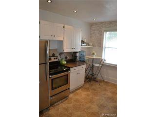 Photo 9: 167 Martin Avenue West in WINNIPEG: East Kildonan Residential for sale (North East Winnipeg)  : MLS®# 1419683