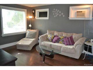 Photo 4: 167 Martin Avenue West in WINNIPEG: East Kildonan Residential for sale (North East Winnipeg)  : MLS®# 1419683