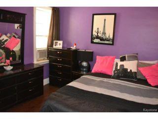 Photo 11: 167 Martin Avenue West in WINNIPEG: East Kildonan Residential for sale (North East Winnipeg)  : MLS®# 1419683