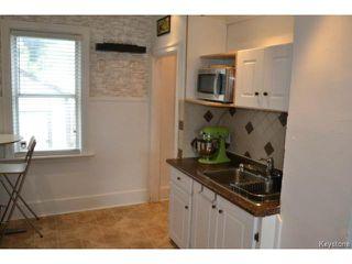 Photo 8: 167 Martin Avenue West in WINNIPEG: East Kildonan Residential for sale (North East Winnipeg)  : MLS®# 1419683