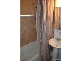 Photo 12: 167 Martin Avenue West in WINNIPEG: East Kildonan Residential for sale (North East Winnipeg)  : MLS®# 1419683
