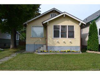 Photo 16: 167 Martin Avenue West in WINNIPEG: East Kildonan Residential for sale (North East Winnipeg)  : MLS®# 1419683