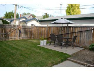 Photo 13: 167 Martin Avenue West in WINNIPEG: East Kildonan Residential for sale (North East Winnipeg)  : MLS®# 1419683
