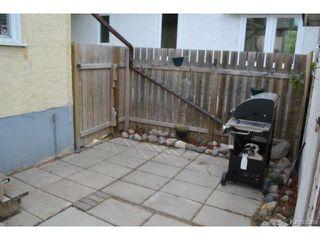 Photo 15: 167 Martin Avenue West in WINNIPEG: East Kildonan Residential for sale (North East Winnipeg)  : MLS®# 1419683