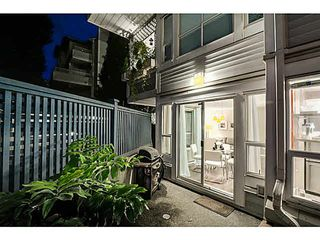 "Photo 4: 108 876 W 14TH Avenue in Vancouver: Fairview VW Condo for sale in ""WINDGATE LAUREL"" (Vancouver West)  : MLS®# V1079945"