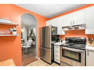 "Photo 6: 108 876 W 14TH Avenue in Vancouver: Fairview VW Condo for sale in ""WINDGATE LAUREL"" (Vancouver West)  : MLS®# V1079945"