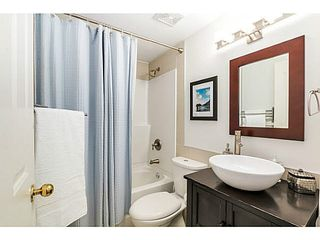 "Photo 9: 108 876 W 14TH Avenue in Vancouver: Fairview VW Condo for sale in ""WINDGATE LAUREL"" (Vancouver West)  : MLS®# V1079945"
