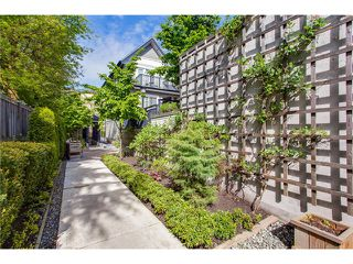 Photo 17: 5655 Chaffey Av in Burnaby South: Central Park BS Townhouse for sale : MLS®# V1063980