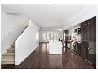 Photo 6: 5655 Chaffey Av in Burnaby South: Central Park BS Townhouse for sale : MLS®# V1063980