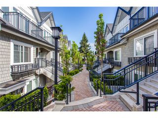 Photo 18: 5655 Chaffey Av in Burnaby South: Central Park BS Townhouse for sale : MLS®# V1063980