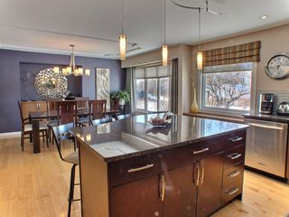 Photo 5: 614 Pritchard Farm Road: East St Paul Residential for sale (Manitoba Other)  : MLS®# 15004280