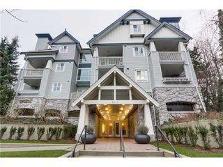 Main Photo: # 411 6893 PRENTER ST in Burnaby: Highgate Condo for sale (Burnaby South)  : MLS®# V1100947