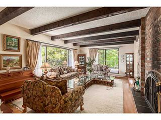 Photo 9: 4025 Marine Drive in West Vancouver: Sandy Cove House for sale : MLS®# V1128651