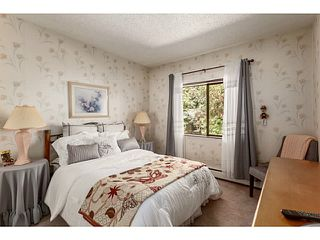 Photo 18: 4025 Marine Drive in West Vancouver: Sandy Cove House for sale : MLS®# V1128651