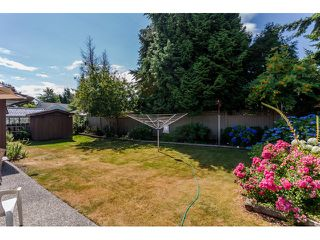 Photo 20: 1861 129A ST in Surrey: Crescent Bch Ocean Pk. House for sale (South Surrey White Rock)  : MLS®# F1446892