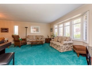 Photo 2: 1861 129A ST in Surrey: Crescent Bch Ocean Pk. House for sale (South Surrey White Rock)  : MLS®# F1446892
