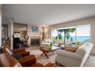 Photo 4: 3250 Westmount Rd in West Vancouver: Westmount WV House for sale : MLS®# V1138435