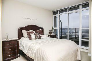 Photo 3: 2102 555 DELESTRE AVENUE in Coquitlam: Coquitlam West Condo for sale : MLS®# R2014063