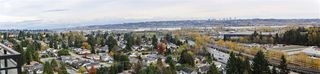 Photo 14: 2102 555 DELESTRE AVENUE in Coquitlam: Coquitlam West Condo for sale : MLS®# R2014063