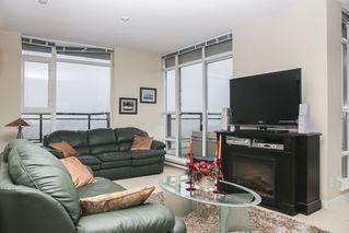 Photo 5: 2102 555 DELESTRE AVENUE in Coquitlam: Coquitlam West Condo for sale : MLS®# R2014063