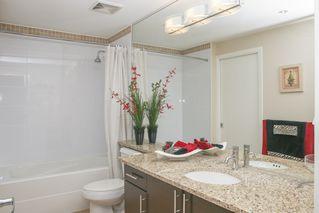 Photo 8: 2102 555 DELESTRE AVENUE in Coquitlam: Coquitlam West Condo for sale : MLS®# R2014063