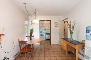 Photo 4: 3090 ALBERTA STREET in Vancouver: Mount Pleasant VW Townhouse for sale (Vancouver West)  : MLS®# R2058669
