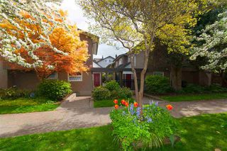 Photo 1: 3090 ALBERTA STREET in Vancouver: Mount Pleasant VW Townhouse for sale (Vancouver West)  : MLS®# R2058669