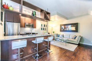 Photo 3: 1003 RICHARDS STREET in : Downtown VW Condo for sale (Vancouver West)  : MLS®# R2097525