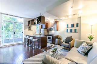 Photo 9: 1003 RICHARDS STREET in : Downtown VW Condo for sale (Vancouver West)  : MLS®# R2097525