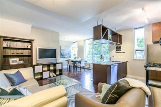 Photo 10: 1003 RICHARDS STREET in : Downtown VW Condo for sale (Vancouver West)  : MLS®# R2097525