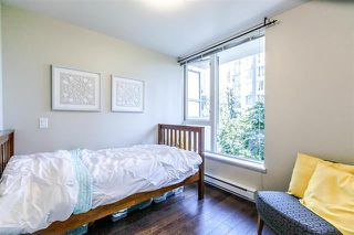 Photo 13: 1003 RICHARDS STREET in : Downtown VW Condo for sale (Vancouver West)  : MLS®# R2097525