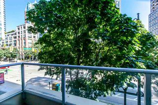 Photo 20: 1003 RICHARDS STREET in : Downtown VW Condo for sale (Vancouver West)  : MLS®# R2097525