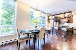 Photo 7: 1003 RICHARDS STREET in : Downtown VW Condo for sale (Vancouver West)  : MLS®# R2097525