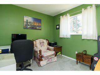 Photo 16: 3229 272B STREET in Langley: Aldergrove Langley House for sale : MLS®# R2100554