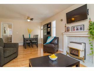 Photo 5: 3229 272B STREET in Langley: Aldergrove Langley House for sale : MLS®# R2100554