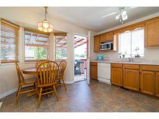 Photo 8: 3229 272B STREET in Langley: Aldergrove Langley House for sale : MLS®# R2100554