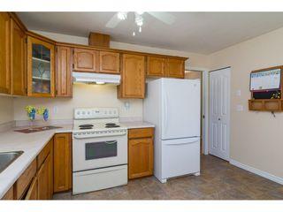 Photo 10: 3229 272B STREET in Langley: Aldergrove Langley House for sale : MLS®# R2100554