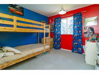 Photo 14: 3229 272B STREET in Langley: Aldergrove Langley House for sale : MLS®# R2100554