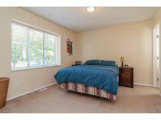 Photo 11: 3229 272B STREET in Langley: Aldergrove Langley House for sale : MLS®# R2100554