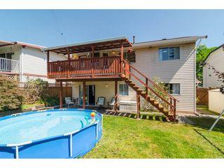 Photo 19: 3229 272B STREET in Langley: Aldergrove Langley House for sale : MLS®# R2100554